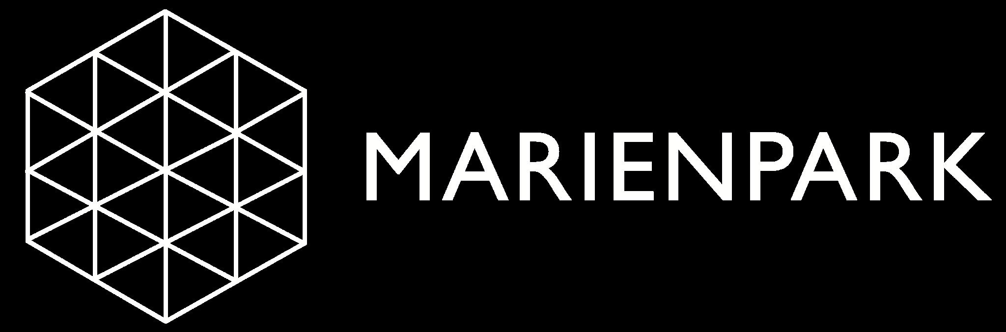 Marienpark Berlin Logo
